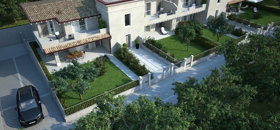Costruzioni Edili a Brescia