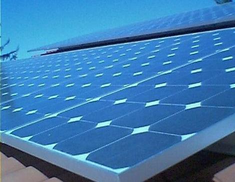 Tecnologie e innovazione portesi costruzioni srl for Pannelli solari immagini
